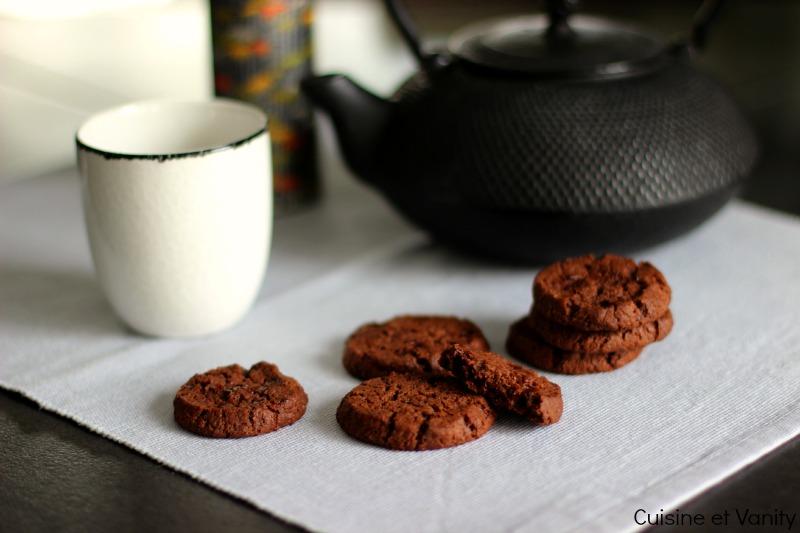 sablés chocolat 3