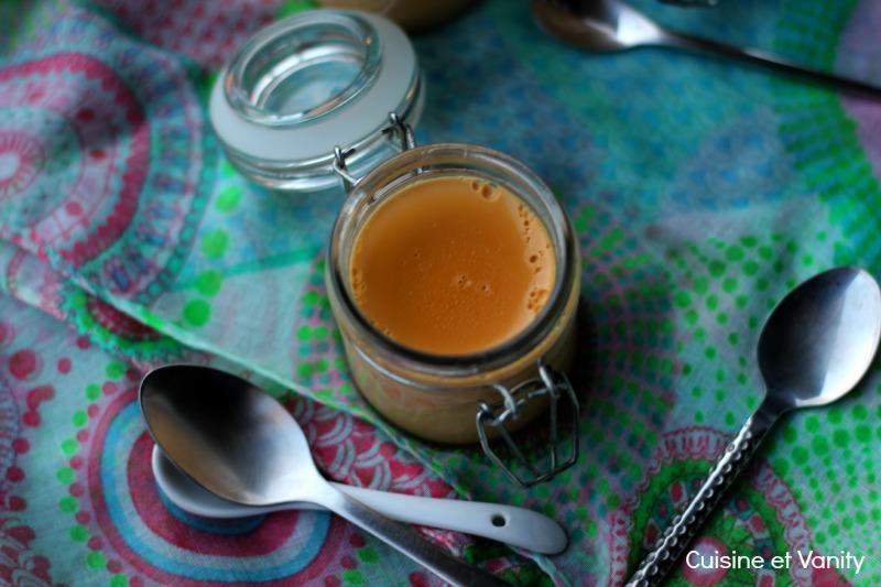 crème caramel beurre salé 4