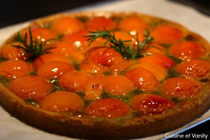abricots romarin 1