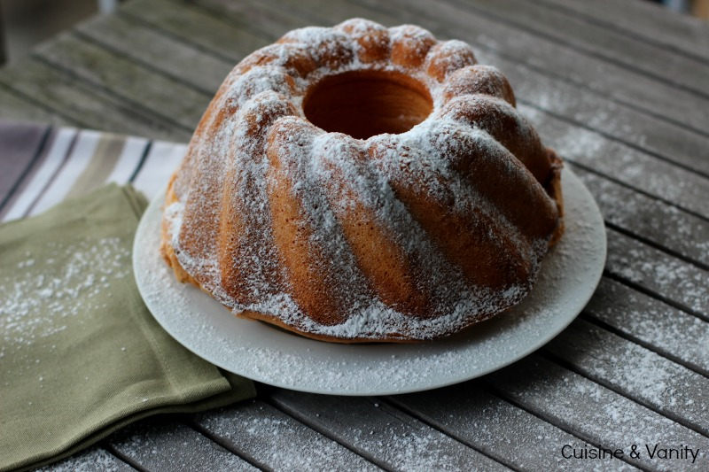 gâteau savoie 1