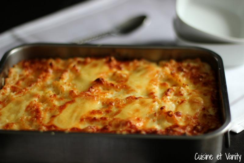 gratin macaronis 2