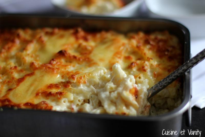 gratin macaronis 3