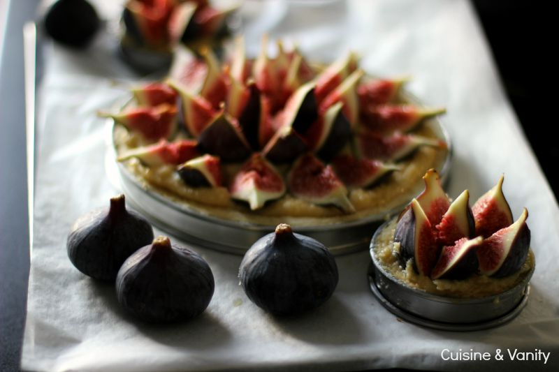 Tarte figues 2