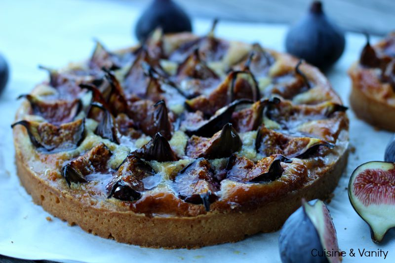 Tarte figues 4