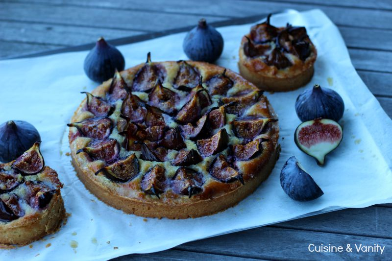 Tarte figues 5