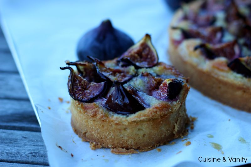 Tarte figues 6